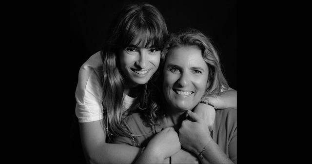 画像: 母娘で輝かせた、フランスの女性映画『愛しのベイビー』 リサ・アズエロス監督と、娘の女優タイス・アレサンドランが、マリー・ラフォレから続く、映画人生三代のDNAを語る 髙野てるみの『シネマという生き方』VOL.34 - SCREEN ONLINE(スクリーンオンライン)
