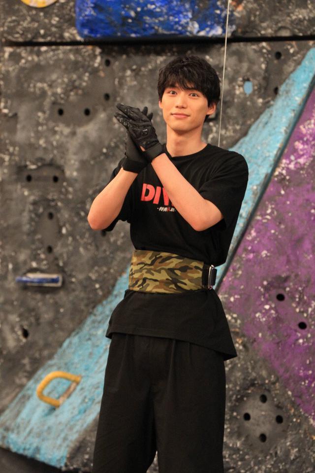 画像5: 福士蒼汰率いる『DIVER-特殊潜入班-』チームが、9月17日放送のVS嵐に出演!