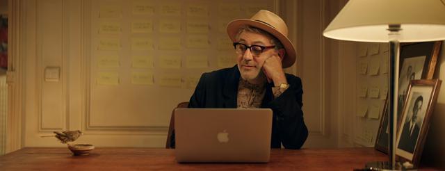 画像2: 現代のチャップリンと称されるスレイマン監督の新作が公開決定