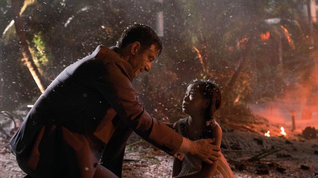 画像1: 『エクスペンダブルズ2』監督が放つ灼熱のパニック大作が公開
