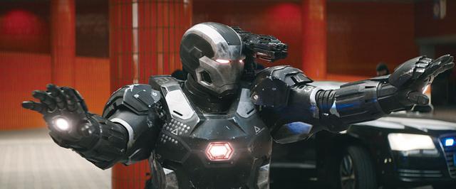 画像1: 「シビル・ウォー/キャプテン・アメリカ」より