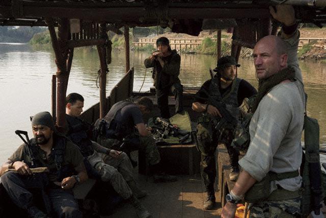 画像: 2008年公開の「ランボー 最後の戦場」が4Kで蘇る!