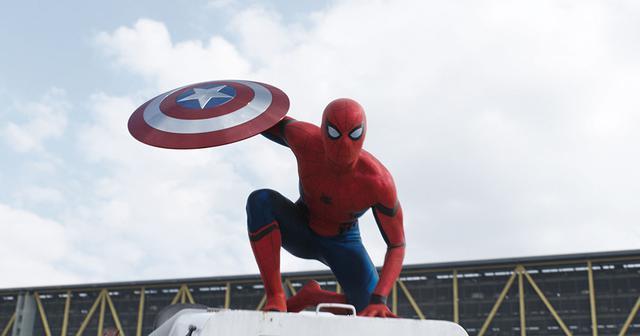画像3: 「シビル・ウォー/キャプテン・アメリカ」より
