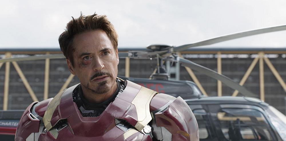 画像4: 「シビル・ウォー/キャプテン・アメリカ」より