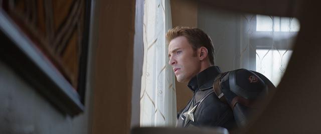 画像2: 「シビル・ウォー/キャプテン・アメリカ」より