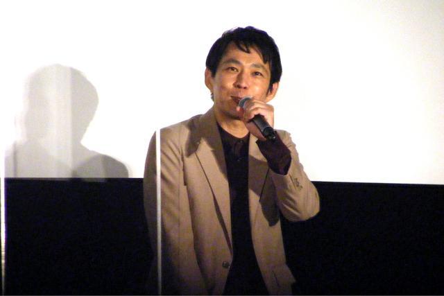 画像4: 主演の多部未華子、青山真治監督からの演出とは?
