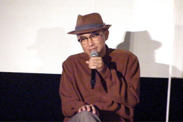 画像1: 難しい役どころを演じた岩田剛典について:青山真治監督