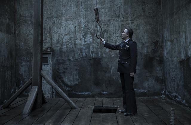 画像: 『ウォーデン 消えた死刑囚』