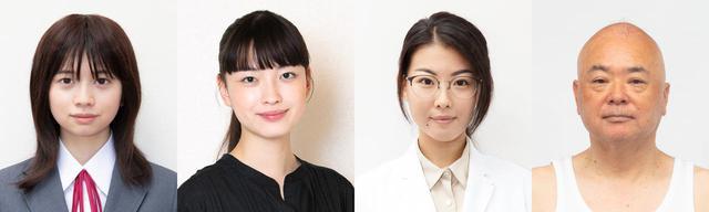 画像: なにわ男子主演のドラマ「メンズ校」、桜田ひよりほか主要キャスト発表 - SCREEN ONLINE(スクリーンオンライン)