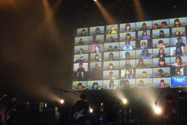 画像2: [Alexandros]LIVE:主題歌「Beast」生演奏披露
