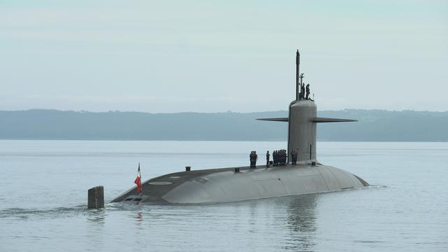 画像: Q2 SSBNとは、どんな潜水艦でしょうか?