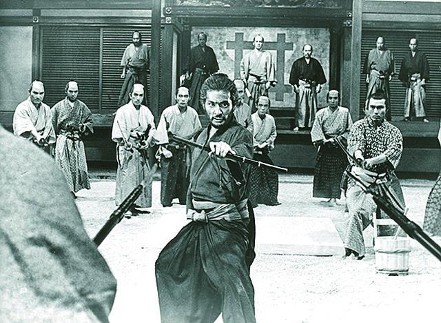 画像: 『切腹』 ©1962松竹株式会社