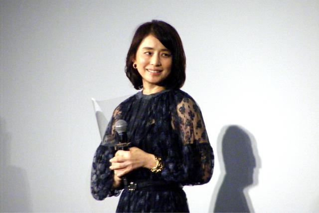 画像: 石田ゆり子:貴代美役