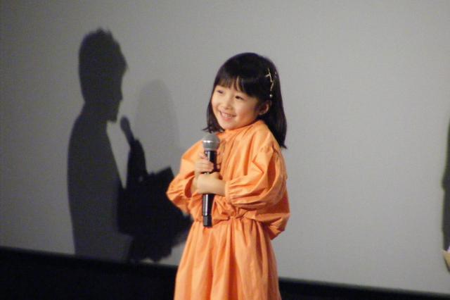 画像6: サプライズゲスト:娘役の結ちゃん登場