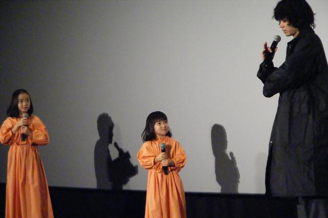 画像4: サプライズゲスト:娘役の結ちゃん登場