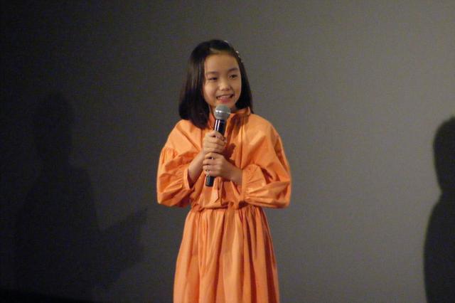 画像5: サプライズゲスト:娘役の結ちゃん登場