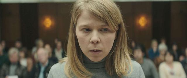画像: 本国フランスで「裁判映画の傑作」とメディアが絶賛