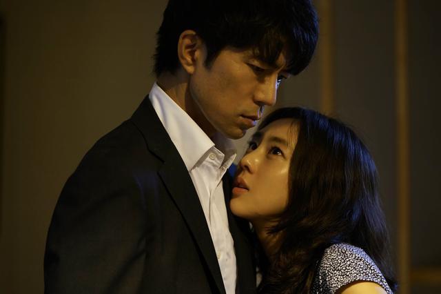 画像: 「愛のまなざしを」 ©︎Love Mooning Film Partners