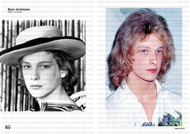 画像5: 【WEB限定発売!】ティモシー・シャラメなどを収録した写真集『Beautiful Boys 美しい男たち』