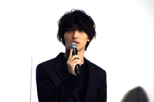 画像2: ダブル主演の吉高由里子と横浜流星、三木孝浩監督・冒頭の挨拶