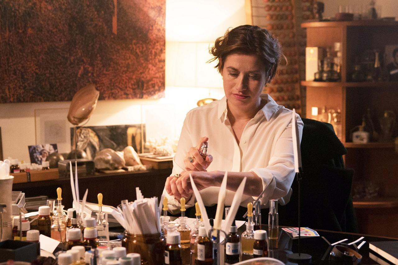 画像: 「パリの調香師 しあわせの香りを探して」©LES FILMS VELVET - FRANCE 3 CINÉMA
