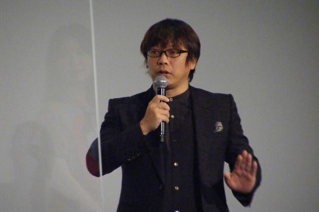画像3: ダブル主演の吉高由里子と横浜流星、三木孝浩監督・冒頭の挨拶