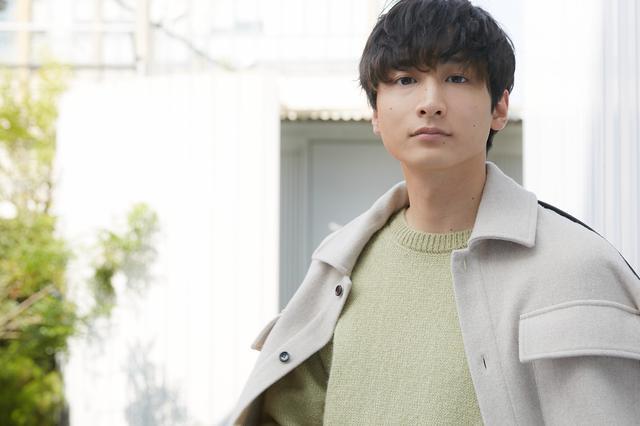 画像1: 小関裕太:映画『みをつくし料理帖』インタビュー「自分が見たことのない自分が見えて、変えていただいたなと、新しい引き出しをいただいたなという感覚でした」