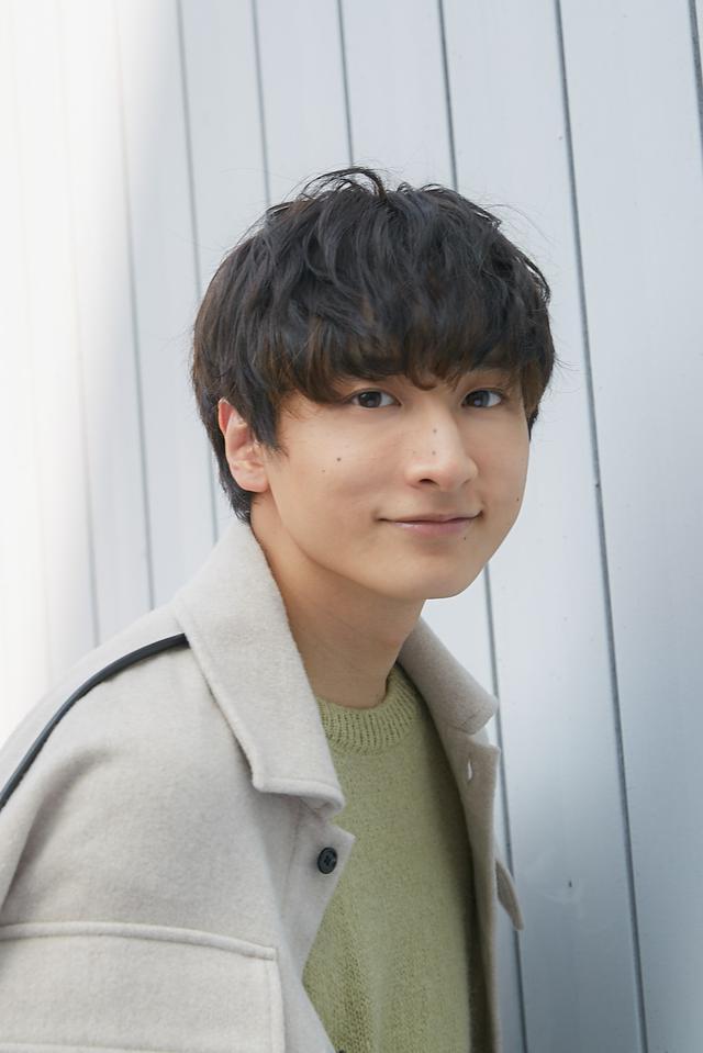 画像2: 小関裕太:映画『みをつくし料理帖』インタビュー「自分が見たことのない自分が見えて、変えていただいたなと、新しい引き出しをいただいたなという感覚でした」