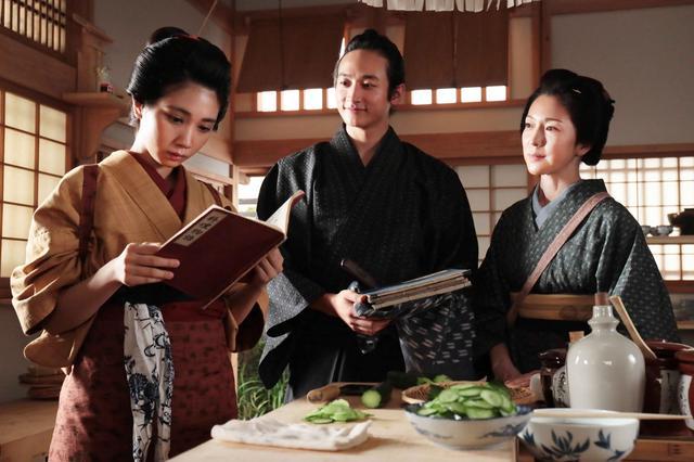 画像: ©2020映画「みをつくし料理帖」製作委員会