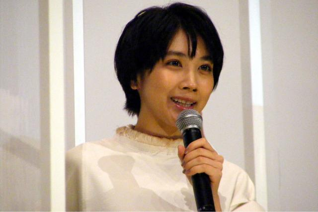 画像: 主人公・女料理人の澪を演じた松本穂香