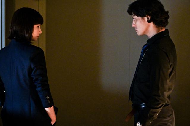 画像1: 福士蒼汰主演火9ドラマ「DIVER-特殊潜入班-」ついにクライマックス!福士「最終話は、あっと驚くストーリー展開になっています」