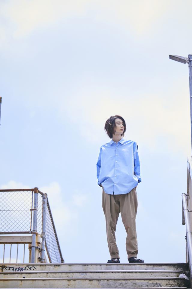 画像3: 小野寺晃良インタビュー「何か問題提起をする悪、ダークヒーロー的な立ち位置を演じてみたいです」