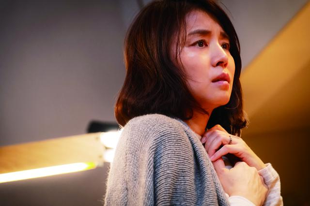 画像1: 映画『望み』、母・石田ゆり子vs娘・清原果耶の白熱シーンの本編映像公開