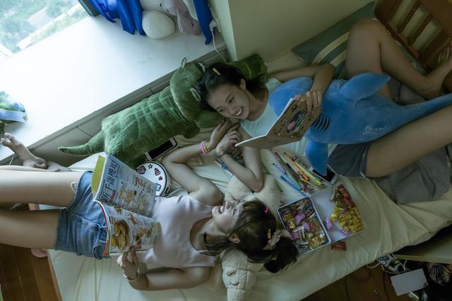 画像2: アジアの新たな才能が贈る「THE CROSSING」は中国と香港の今をリアルに描く必見作