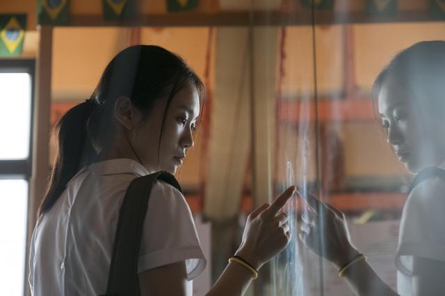 画像1: アジアの新たな才能が贈る「THE CROSSING」は中国と香港の今をリアルに描く必見作