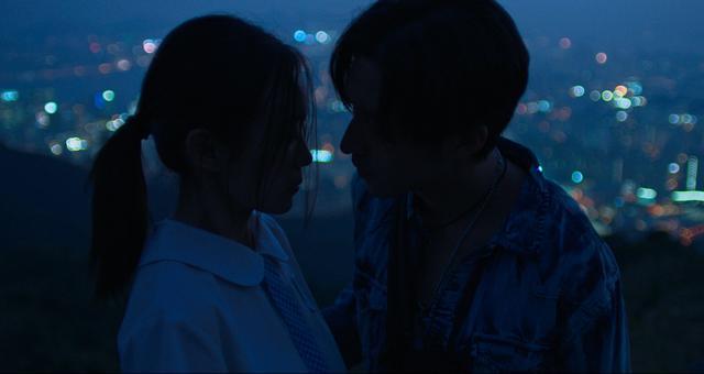 画像3: アジアの新たな才能が贈る「THE CROSSING」は中国と香港の今をリアルに描く必見作