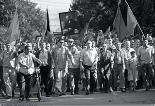 「親愛なる同志たちへ」