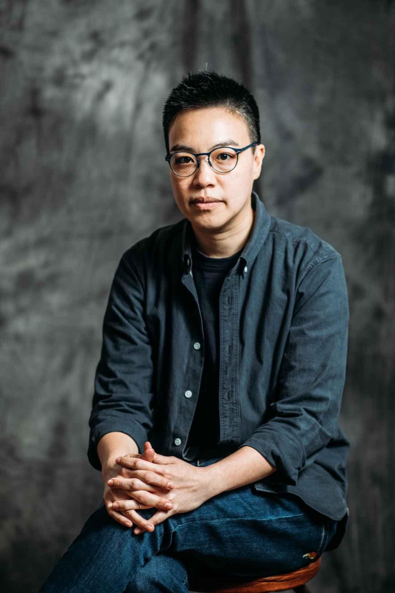 画像: ホアン・シー監督 Photo Courtesy of Taipei Golden Horse Film Festival Executive Comittee