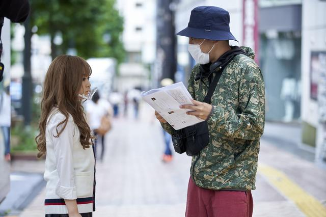 画像1: (C) 2021『ライアー×ライアー』製作委員会 (C)金田一蓮十郎/講談社