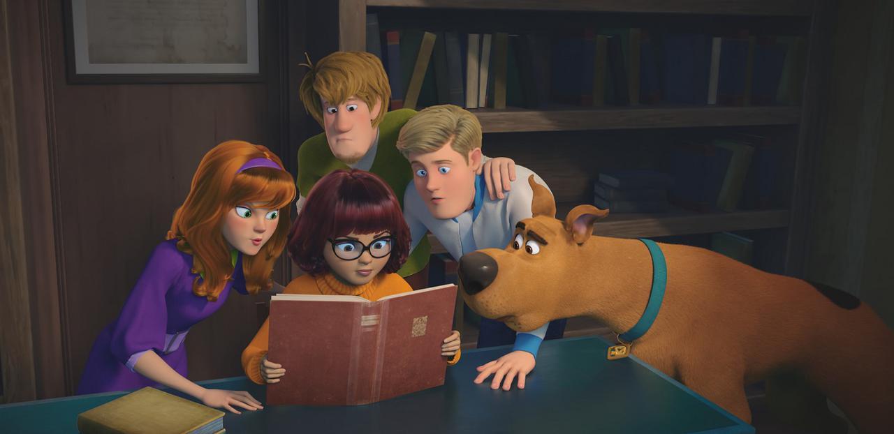画像: アメリカでは誰もが知る人気TVアニメ&キャラクターの最新作