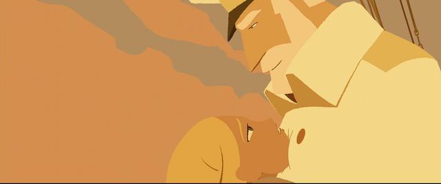 画像: 第23回 文化庁メディア芸術祭 アニメーション部門優秀賞ほか多数受賞!
