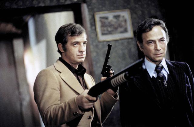 画像: 一匹狼の仕事人が冷酷な悪を狩る! 「危険を買う男」(1976)