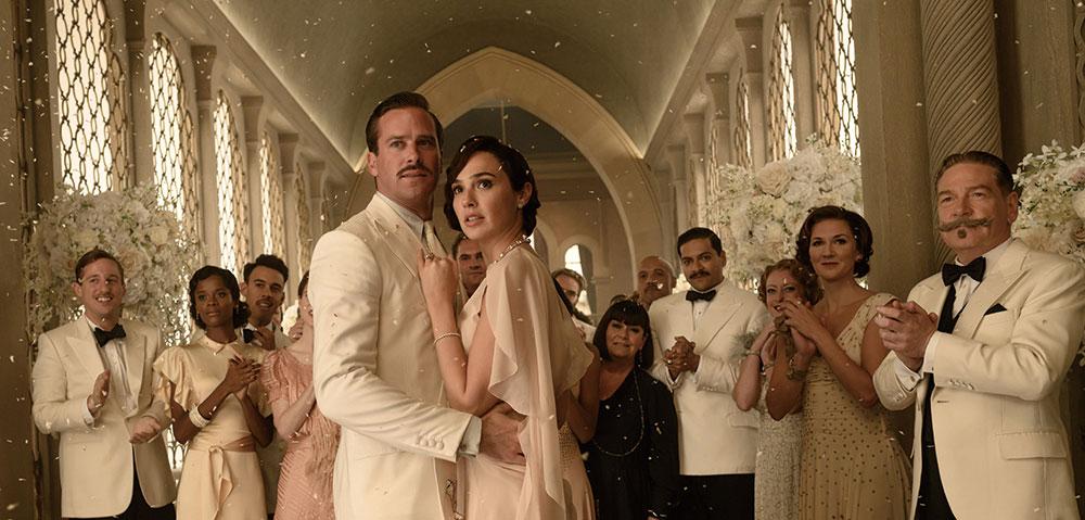 画像: ここに注目! 事件のカギを握る美貌の被害者役にガル・ガドット