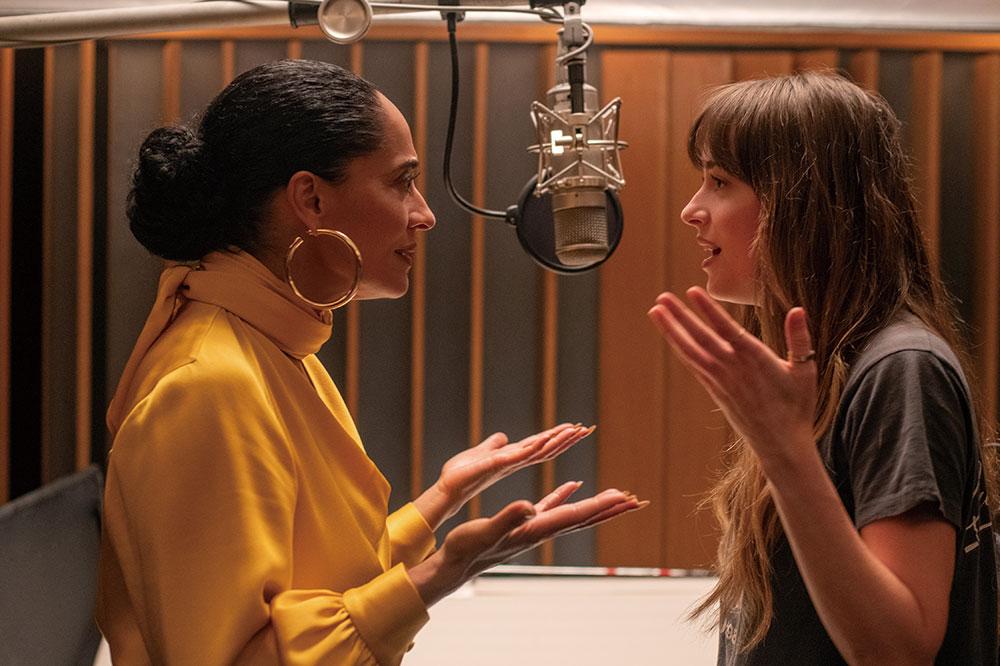 画像: 下っ端アシスタントと伝説の歌姫が音楽業界の頂点を目指す