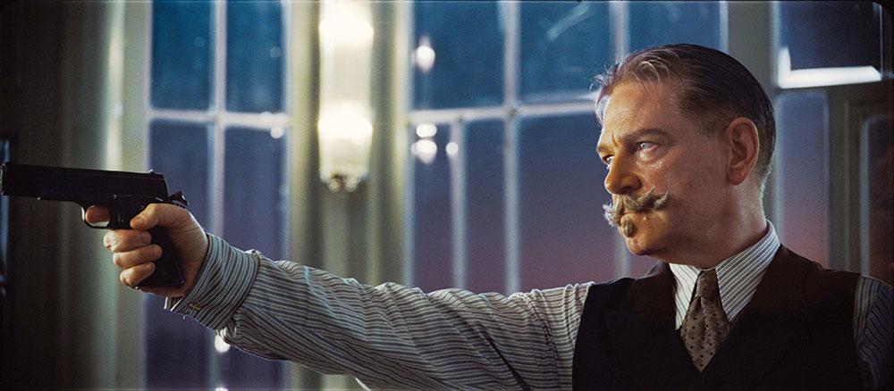画像: 名探偵エルキュール・ポアロが3年ぶりに帰ってくる!