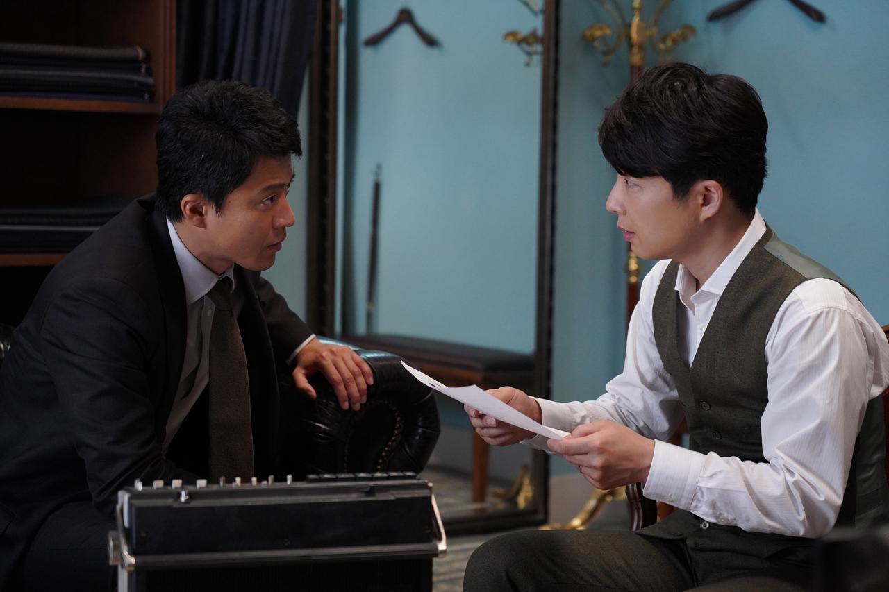 画像: 日本中を震撼させた未解決事件をモチーフにした 映画『罪の声』原菜乃華インタビュー
