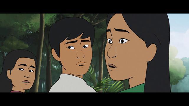 画像: 12月25日(金)公開『FUNAN フナン』予告編 youtu.be