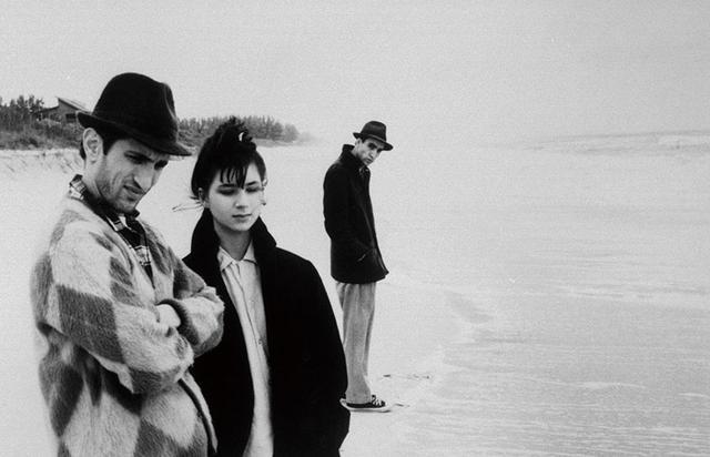 画像: © 1984 Cinesthesia Productions Inc. New York