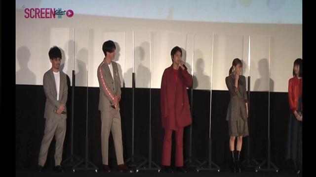 画像: 映画『とんかつDJアゲ太郎』初日舞台挨拶 youtu.be
