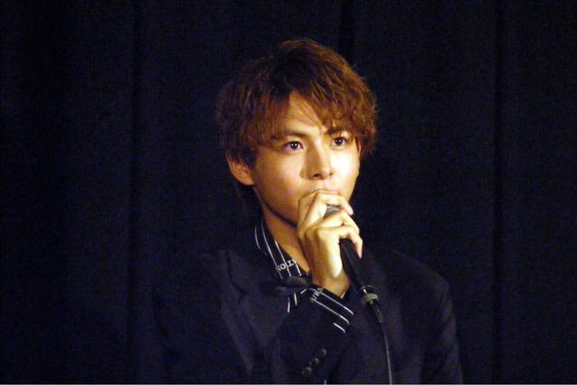 画像: 小宮璃央〈魔進戦隊キラメイジャー キラメイレッド/熱田充瑠役〉